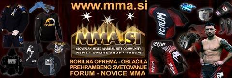 Borilna Oprema za trening borilnih veščin šport FightShop trgovina MMA.si